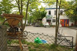 Nachbarschaftsgärten